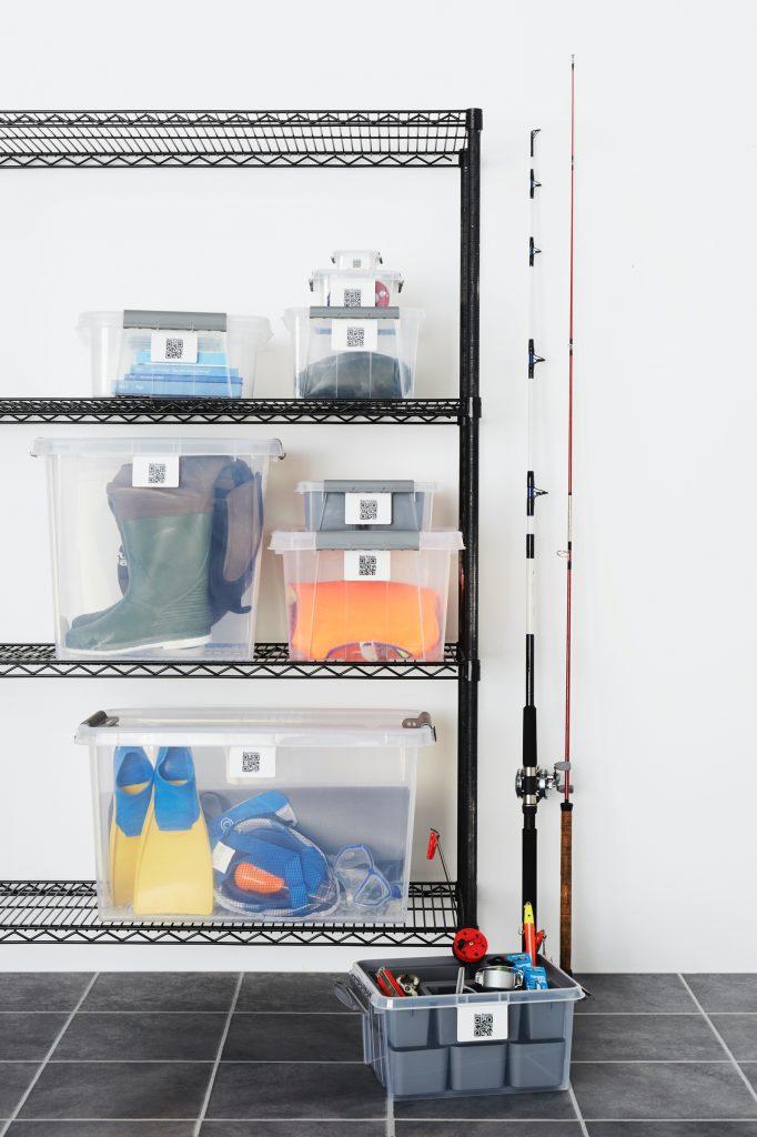 Garage Storage box