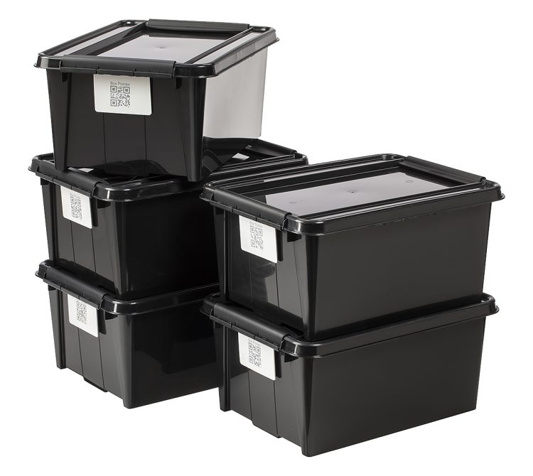 Value pack of five 14L Proboxes. Value Packs consist of some of our most popular products that are packed and delivered in a set.