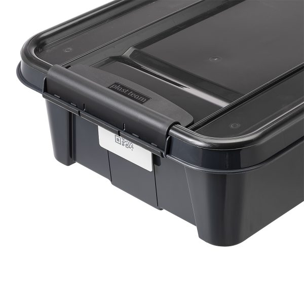 Probox recycle lid