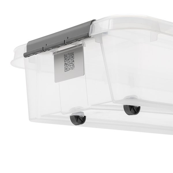 Probox Bedroller 31 L wheels