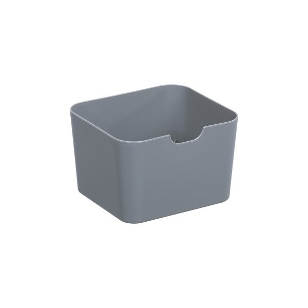 The Insert is an addition to Probox 8L and Probox 14L storage boxes that helps organize small items storage. It is part of the premium storage box series.
