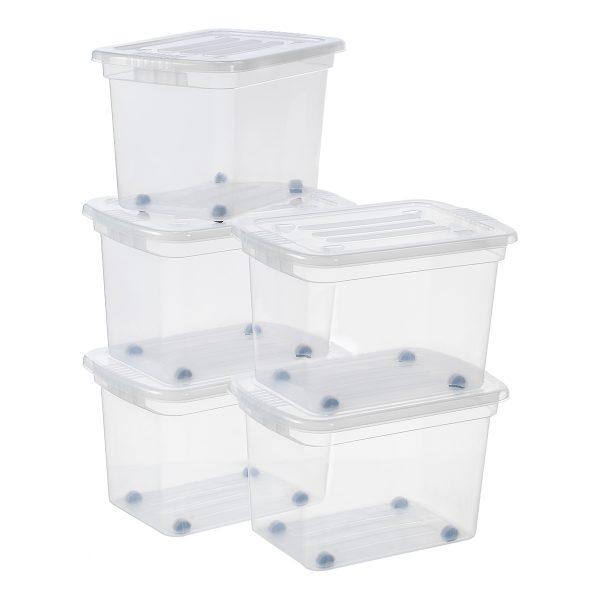Homebox 52 L Set of 5