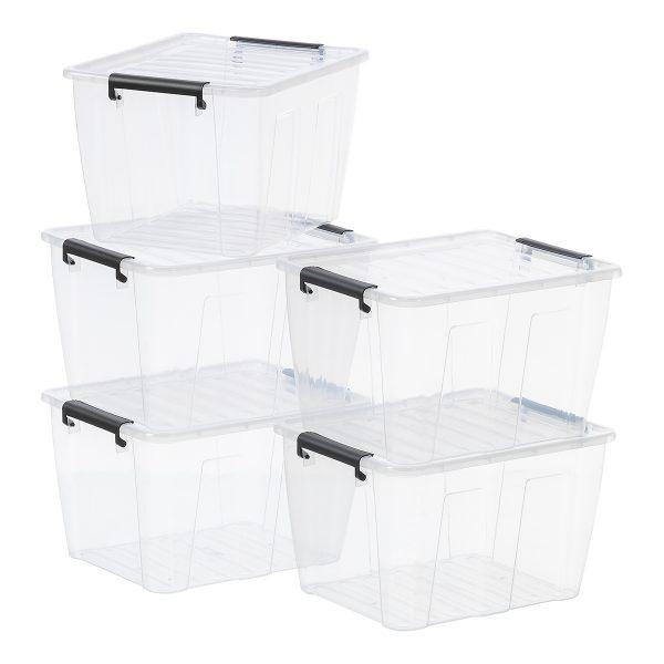 Homebox 15 L Set of 5