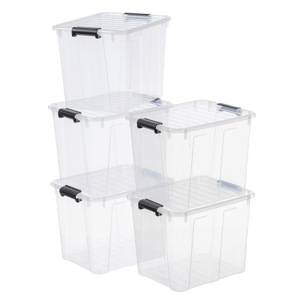 Home box 40 L Set of 5