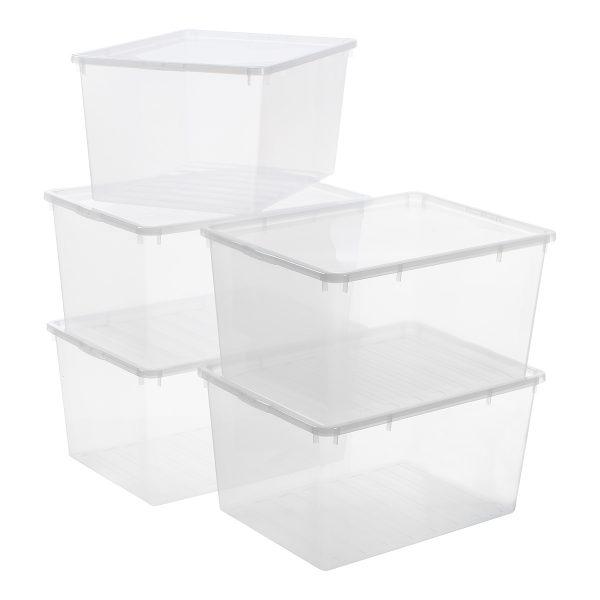 Basic box set of 5
