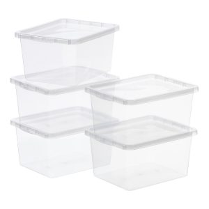 5996 Basic box 20 L set of 5