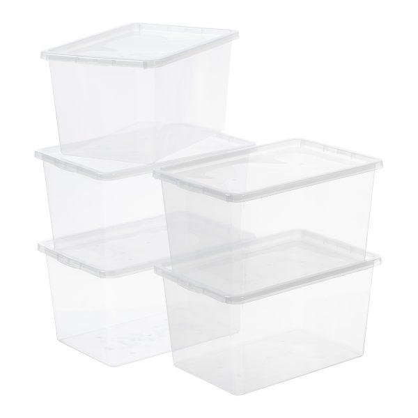5998 Basic Box