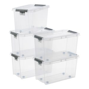 5992 Probox 70 L Set of 5