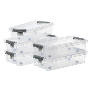 5983 Probox Bedroller 5 pcs
