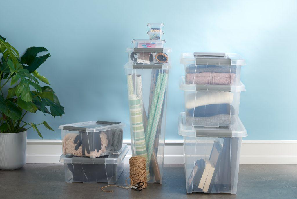 Wardrobe storage Probox