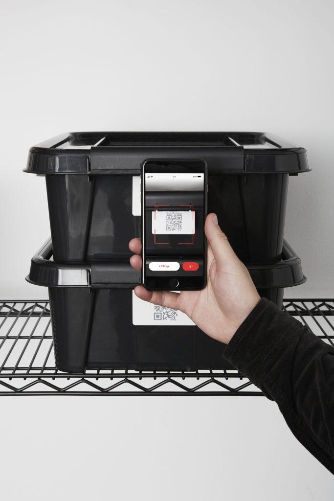 Wardrobe Storage Probox Recycle