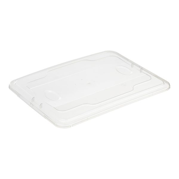 A lid for a small Euro Box.